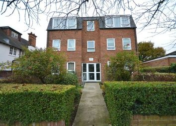 Thumbnail 2 bed flat to rent in Clivedon Road, London