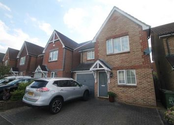 Thumbnail 3 bed detached house for sale in Autumn Drive, Sutton, Surrey, England