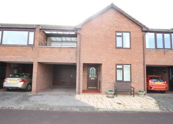 Thumbnail 2 bed terraced house to rent in 8 Harbourside, Tewkesbury