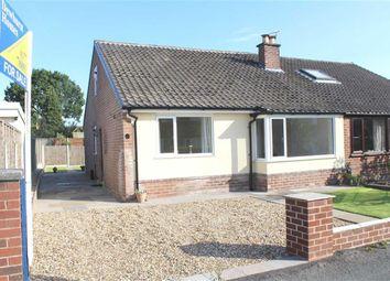 Thumbnail 2 bed semi-detached bungalow to rent in Heaton Mount Avenue, Fulwood, Preston