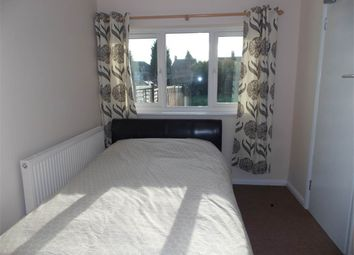 Thumbnail Room to rent in Room 5, Westfield Road, West Town, Peterborough