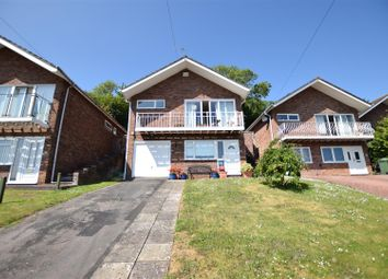 Thumbnail 2 bed detached house for sale in The Garstons, Portishead, Bristol