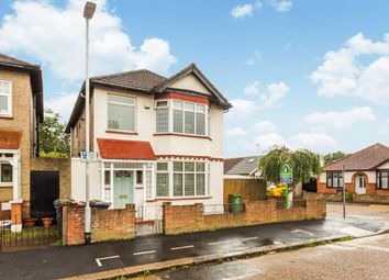 3 bed detached house for sale in Lee Avenue, Chadwell Heath, Romford RM6