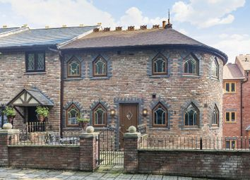 Thumbnail 3 bed town house for sale in Hill Street, Walsall