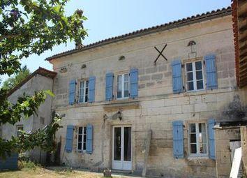 Thumbnail 3 bed property for sale in Cherval, Dordogne, France
