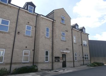 Thumbnail 3 bedroom flat for sale in Heathcliffe Court, Bruntcliffe Road, Morley
