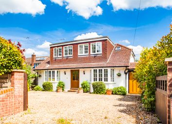 Thumbnail 4 bed detached house for sale in 18 Wallingford Road, Goring On Thames