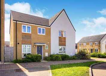 Thumbnail 3 bed semi-detached house for sale in Skinners Croft, Charlton Hayes, Patchway, Bristol