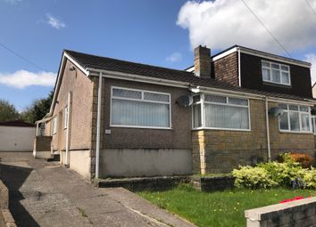 Thumbnail 2 bed property to rent in York Drive, Llantwit Fardre, Pontypridd