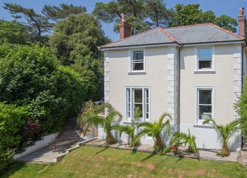 Thumbnail 5 bedroom detached house for sale in Hunsdon Road, Torquay