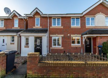 Thumbnail 3 bed end terrace house for sale in New Street, Earl Shilton