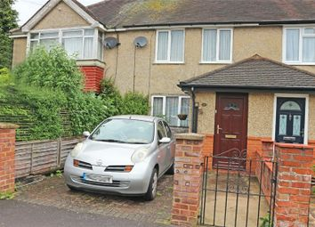 Thumbnail 3 bed terraced house for sale in Shirley Avenue, Reading, Berkshire
