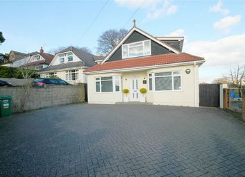 Thumbnail 3 bed detached bungalow for sale in Lower Parkstone, Lower Parkstone, Dorset