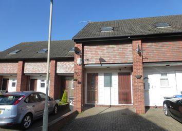 Thumbnail 1 bed terraced house for sale in Raglan Street, Gloucester, Gloucester