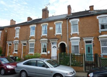 Thumbnail 2 bed terraced house to rent in Albany Road, Worcester