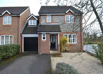 Thumbnail 3 bed semi-detached house for sale in Two Rivers Way, Newbury, Berkshire