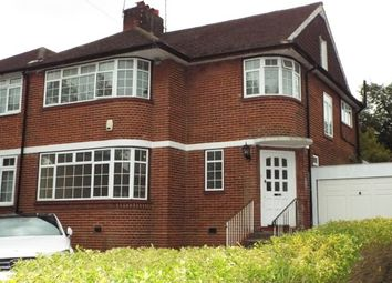 Thumbnail 4 bed property to rent in Lonsdale Drive, Enfield