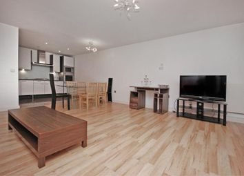 Thumbnail 2 bed flat to rent in Eastern Quay, Royal Docks