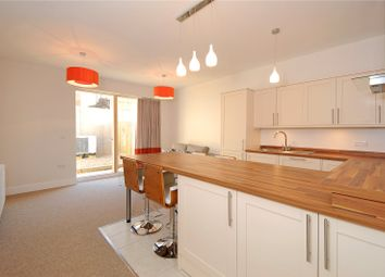 Thumbnail 1 bed flat to rent in Staple Court, Bridge Street, Witney
