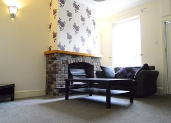 Thumbnail 2 bed terraced house to rent in Silverdale Street, Knutton, Newcastle Under Lyme
