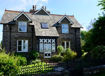 Thumbnail 5 bed farmhouse for sale in High Haverflatts, Haverflatts Lane, Milnthorpe