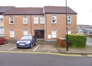 Thumbnail 2 bedroom flat for sale in Gainsborough Court, Bishop Auckland