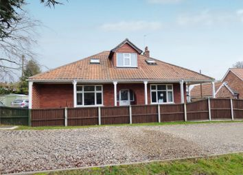 Thumbnail 4 bed detached house for sale in Laundry Close, Thorpe St Andrew