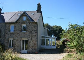 Thumbnail 2 bed property for sale in St-Clement-Rancoudray, Manche, France
