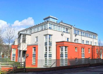 Thumbnail 1 bed flat to rent in 14 Kittybrewster Square, Aberdeen
