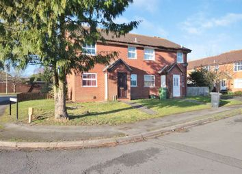 Thumbnail 1 bed flat to rent in Hadland Road, Abingdon