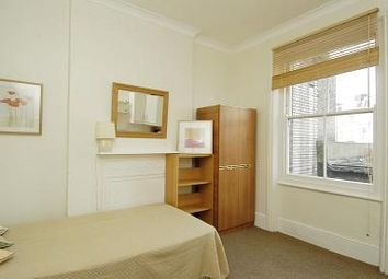Thumbnail Studio to rent in Pembridge Villas, Notting Hill Gate, London