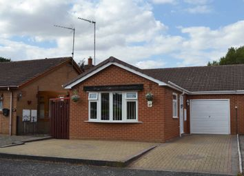 Thumbnail 2 bed link-detached house for sale in Falklands Drive, Wisbech