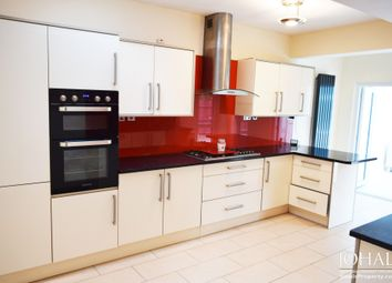Thumbnail 3 bed semi-detached house to rent in Highway Road, Leicester