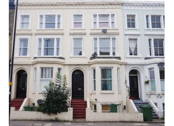 Thumbnail 1 bed flat for sale in 154 Coldharbour Lane, Camberwell