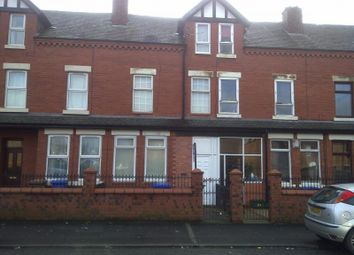Thumbnail 1 bed property to rent in Tootal Road, Salford