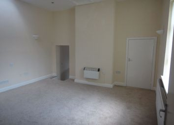 Thumbnail Studio to rent in Newport Street, Longport, Stoke-On-Trent