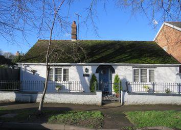 Thumbnail 2 bedroom detached bungalow for sale in Lime Walk, Long Sutton, Spalding