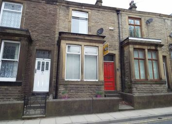 2 bed terraced house to rent in Market Street, Bury, Greater Manchester BL8