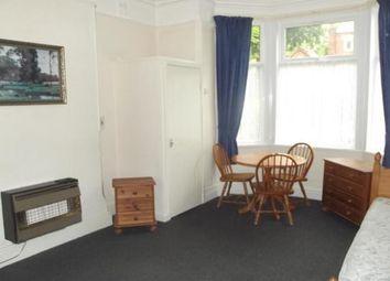 Thumbnail Studio to rent in Woodborough Road, Nottingham