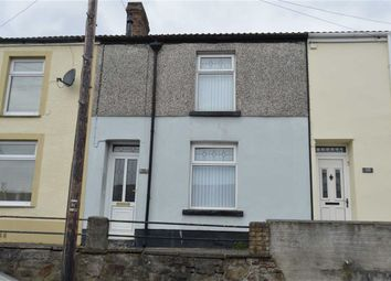 Thumbnail 2 bed terraced house for sale in Greenfield Terrace, Penydarren, Merthyr Tydfil