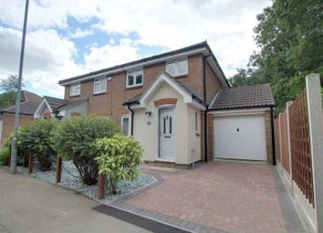 Thumbnail 3 bed semi-detached house to rent in Maitland Road, Wickford