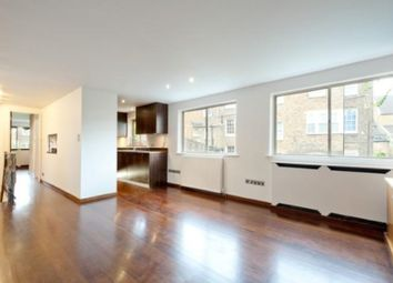 Thumbnail 2 bed maisonette to rent in Shaftesbury Mews, London