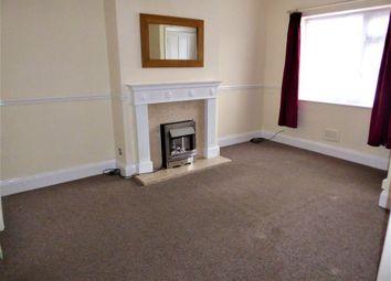 Thumbnail 3 bedroom property to rent in Fossway, York