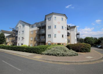 Thumbnail 2 bedroom flat for sale in Enstone Road, Enfield