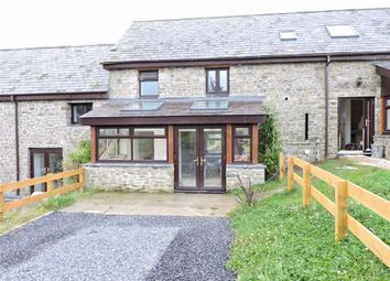 Thumbnail 2 bed cottage for sale in Llangain, Carmarthen