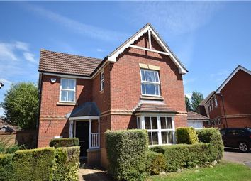 Thumbnail 3 bedroom detached house for sale in Wadham Grove, Emersons Green, Bristol