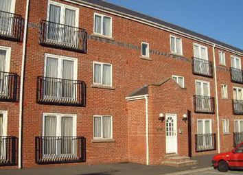 Thumbnail 2 bedroom flat to rent in The Longwood, Drewry Court, Derby