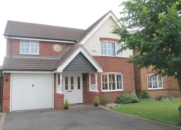 Thumbnail 4 bed property to rent in Wheatmoor Road, Sutton Coldfield