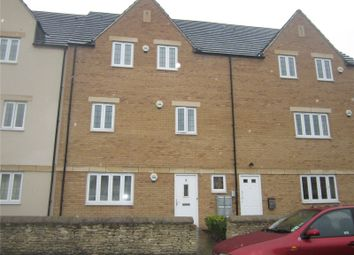 Thumbnail 1 bedroom flat for sale in Acanthus Court, Cirencester