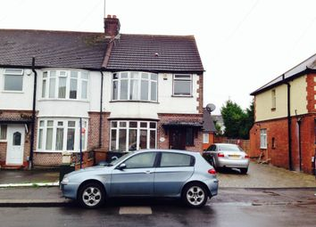 Thumbnail 3 bed property to rent in Icknield Road, Luton, Bedfordshire